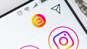 Instagram oficializa a opção de salvar Lives no IGTV para mantê-las disponíveis por mais tempo
