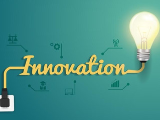 A Growing Society: Say YES to Innovation
