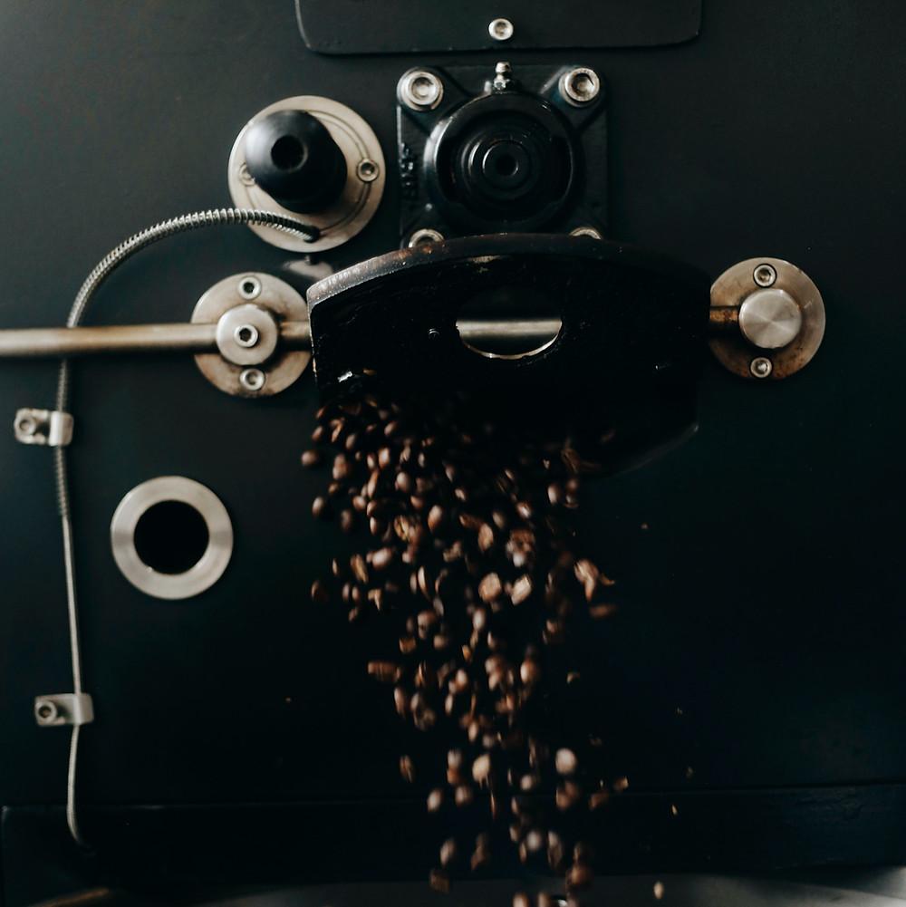 Ça Consiste en quoi, Torréfier du Café ?
