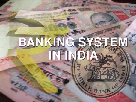 BANKING LAWS PREVAILING IN INDIA