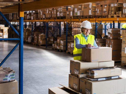 Warehousing: Identify the best storage option for your business