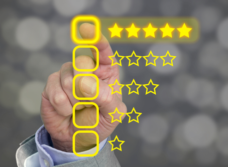 How to Get Good Customer Reviews