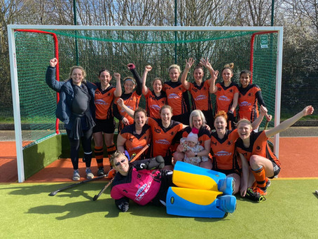 14 Goal Weekend for B&WJ 1s