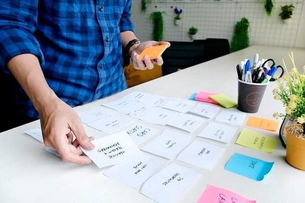 estrategias para definir la user persona