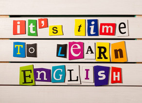 Why is it so important to learn English?
