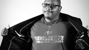 Author and Exoneree Ricky Kidd Shares His Message of Resilience
