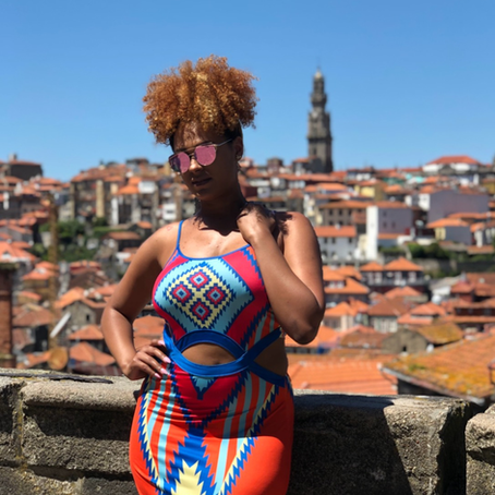 Portugal Stole My Heart