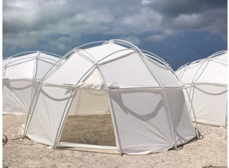 Watch It Burn: Part I - Lessons Learned from the Fyre Festival