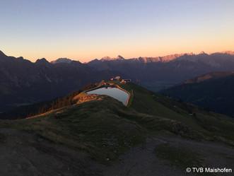 Bleibende Momente beim Wandererlebnis der Biolectra 24h Trophy im Salzburger Land