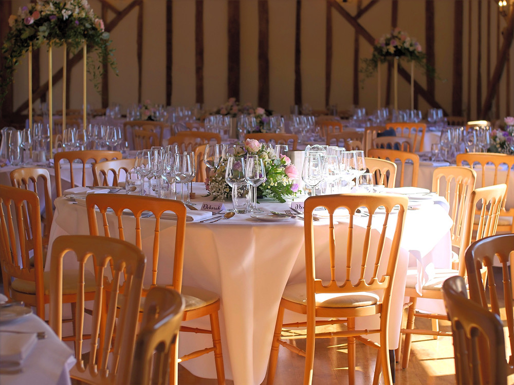 Banqueting Hall, Wedding Hall