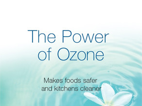 The Power of Ozone