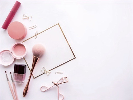 Up Your Makeup Game Today With These 5 Tips