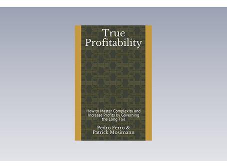 True Profitability - The Book