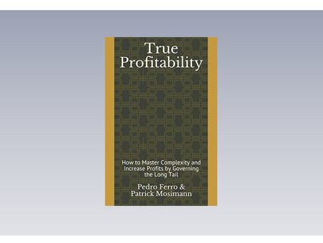 True Profitability - The Book