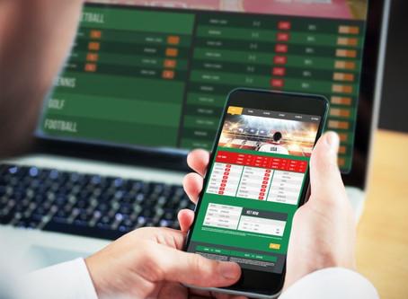 Введение в Sports Betting Domain