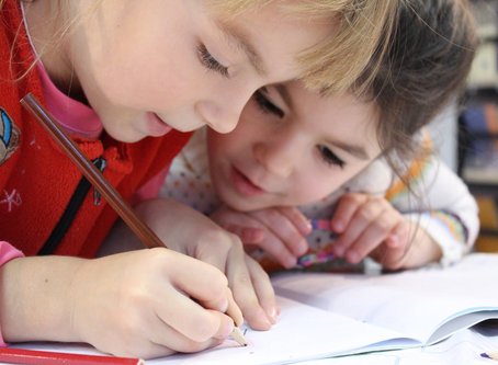 Navigating Your Homeschool Curriculum