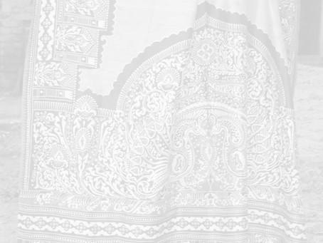 From Sarong to Sari: Rabindranath Tagore's fascination with batik of Java