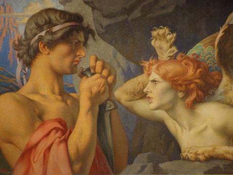 Deel 2-17 Koning Oedipus