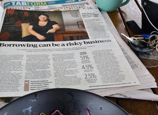 Small Business owners face challenges getting home loans despite record low rates