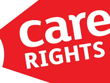 Carers Rights Day.