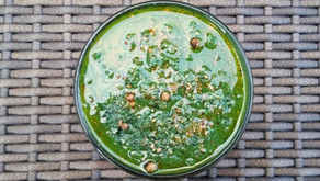 Caviar végétal AlKâlin