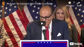 Rudy Press Conference Clips