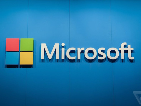 Microsoft Pushing Coronavirus News Right to You