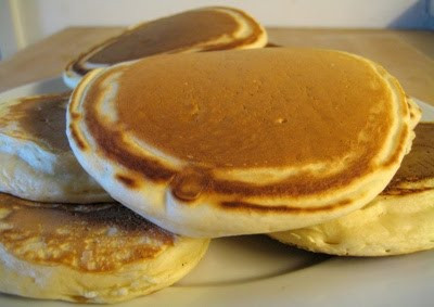 Armenian French Toast? Armenian Pancakes?