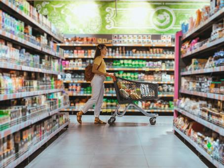 ¿Cómo entender la información nutricional (infografía)?