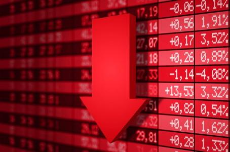 הנפילה הכלכלית נובעת מחוסר אמון חברי ולא מהבורסה