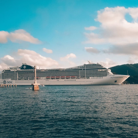 Security Solutions for Smooth Sailing: Cruise with Confidence