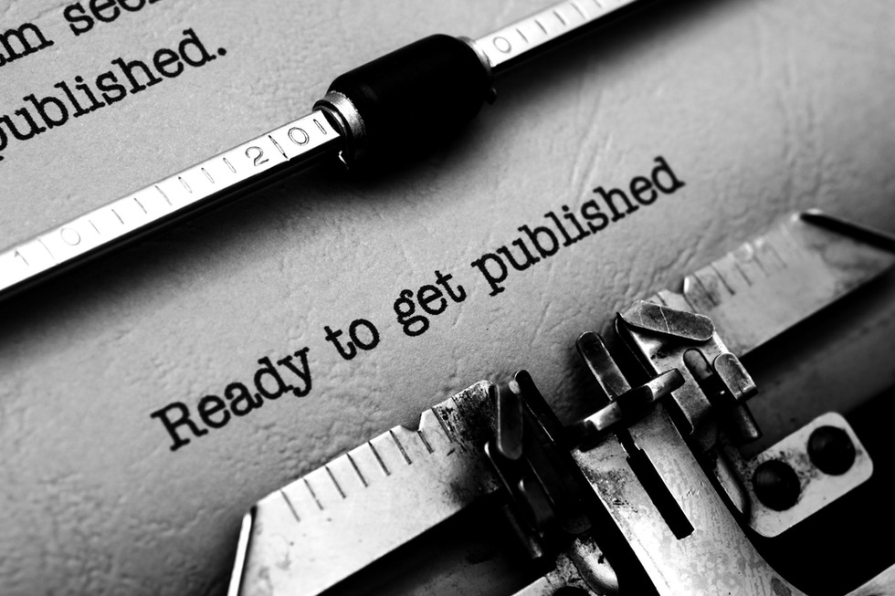 Around The Web: Editorial Letters, InkFest, Capitalization, and Melanin in YA