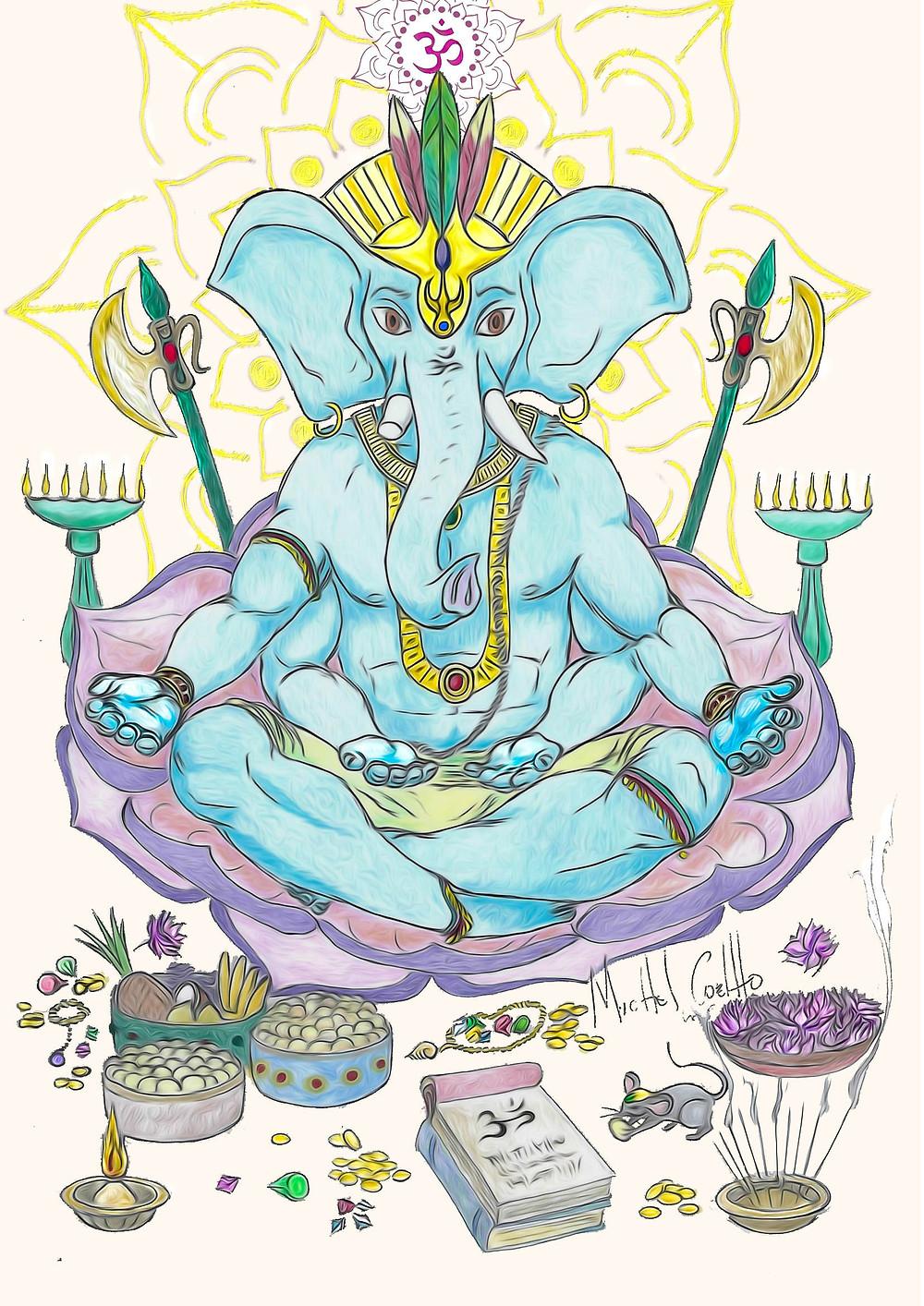 Lorde Ganesha