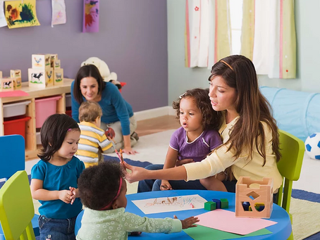 Family child care, what is it and what are the advantages?