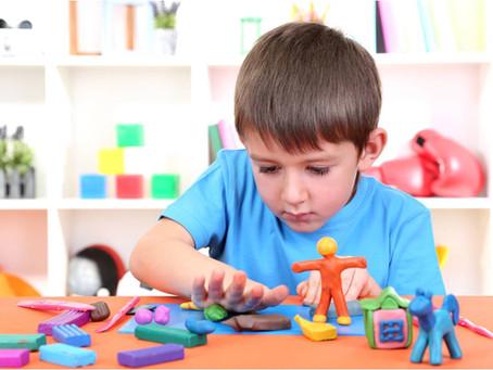 Quando meu filho precisa de Terapia Ocupacional?