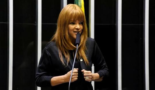 Justiça do RJ nega suspender uso de tornozeleira por Flordelis