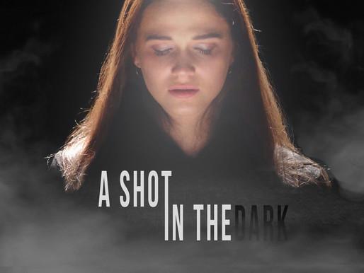 A Shot in the Dark short film