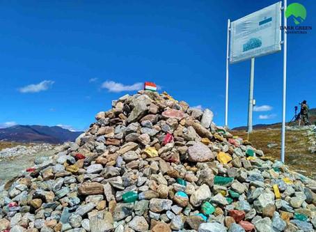 Bum La, Indo-China Border and wonderful Army of India