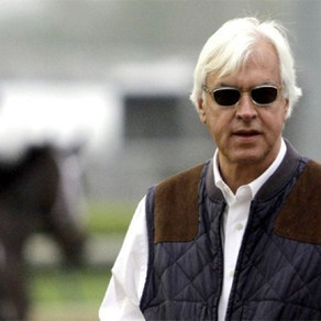Mr. Baffert, Answers Please.