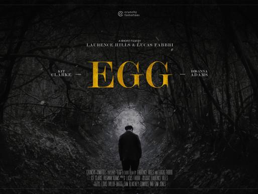 Egg - Short Film Review