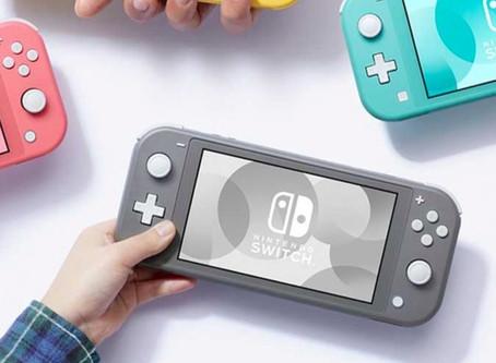 (Midzomer '20) Nintendo Switch - Loterij uitslag