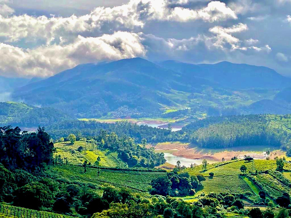 Five Lake View Point, Ooty _ Ayesha Joshi Product