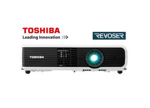 Ankara Toshiba Servisi - Toshiba Projeksiyon Servisi