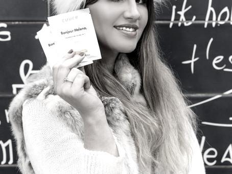 L'interview #cuurelovers 5 : Helena