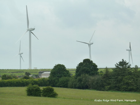 Investment is key in supporting a green economic recovery