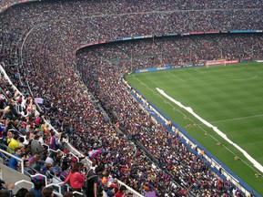 Utjecaj pandemije koronavirusa na nogometno tržište
