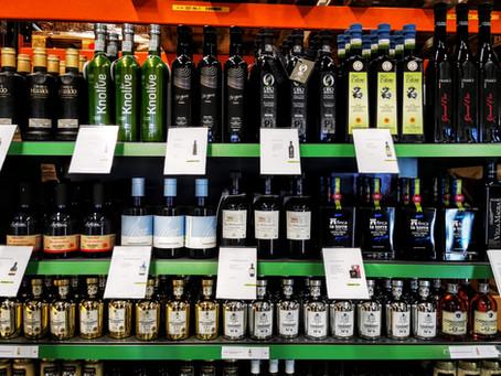 """Elfred """"Dobby"""" Hauself und die X-MAS-Selection der weltbesten Olivenöle von Manor"""