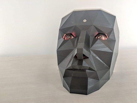 Proyecto de Impresión 3D - The Doorman Project