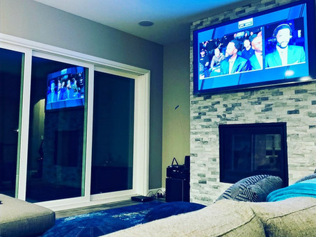 Home Theater for Your Home