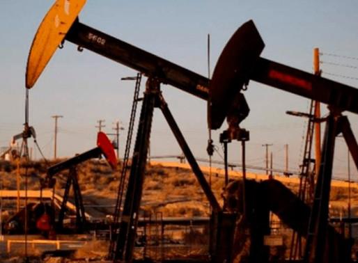 Precio del petróleo se eleva luego de su sorpresiva caída